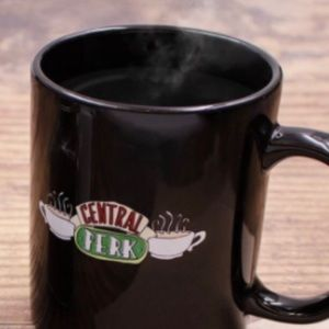 NEW Friends - Central Perk Coffee Mug